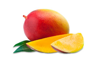 honeybush mango