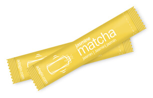 matcha sticks jasmine