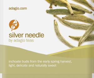 silver needle teabags