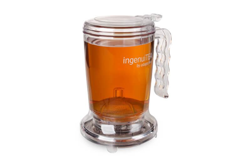 Iced Ingenuitea Teapot From Adagio Teas