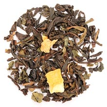 grapefruit oolong