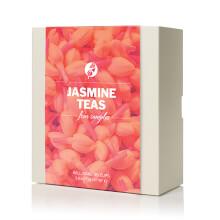 Jasmine Yin Hao Silver Tip Green Tea Adagio Teas