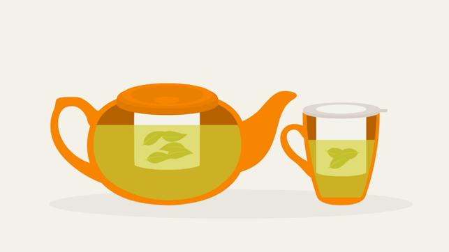 Adagio Teas Ceramic Teaware