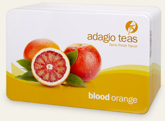 blood orange tin