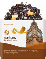 earl grey portions