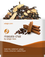 masala chai portions