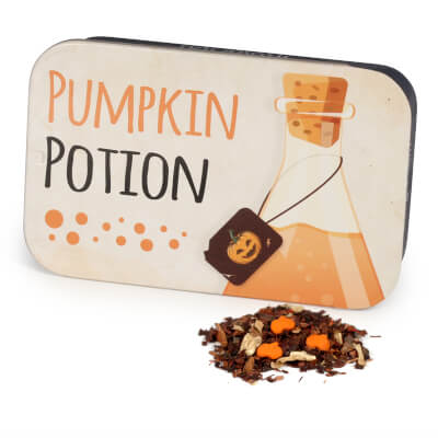pumpkin potion